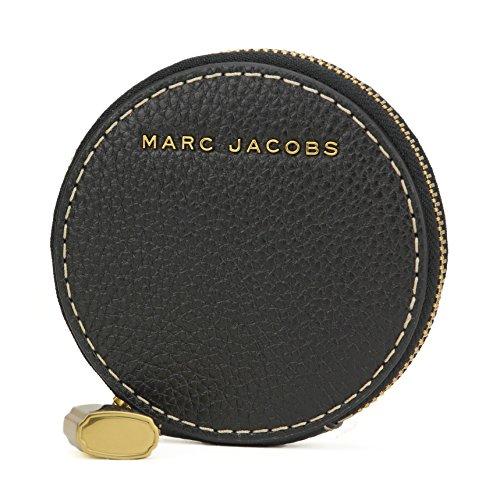 マークジェイコブス(MARC JACOBS) コインケース M0013594 001 ザ グラインド ブラック 黒 [並行輸入品]