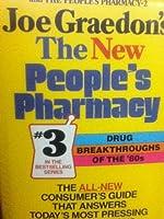 Joe Graedon's The new people's pharmacy: Drug breakthroughs for the '80s