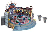 BREAK DANCE ROUNDABOUT RIDE - FALLER HO SCALE MODEL TRAIN ACCESSORIES CARNIVAL RIDES 140461 By Faller [並行輸入品]