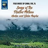 Folk Music of China 14