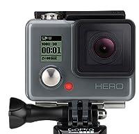 GoPro Hero (English - German Language) [並行輸入品]