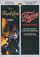 Purple Rain/Fame (Double Feature) [並行輸入品]
