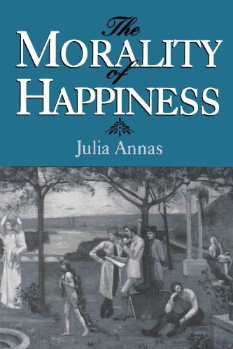 morality and happiness Socrates on prozac and happines of essay: i socrates' view of happiness character before we can properly settle questions about the morality of.