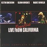 The Boys Club: Live from California 画像