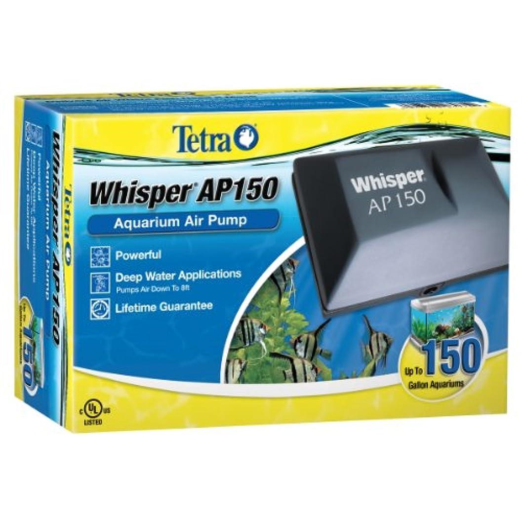 畝間咲く公使館Tetra 26075 Whisper Aquarium Air Pump AP150, up to 150-Gallon by Tetra