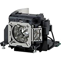 CTLAMP ET-LAV300 Replacement Projector Lamp w/Housing for Panasonic PT-VW340U PT-VW340Z PT-VW340ZU PT-VW345NU PT-VW345NZ Projector [並行輸入品]