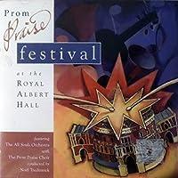 Prom Praise Festival