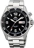 [オリエント時計] 腕時計 SEM65001BV シルバー