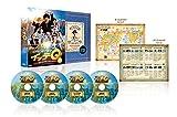 世界の果てまでイッテQ! 10周年記念DVD BOX-BLUE[DVD]