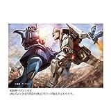 ジグソーパズル 108マイクロピース 機動戦士ガンダム 砂漠の戦闘 M108-186 【人気 おすすめ 通販パーク】