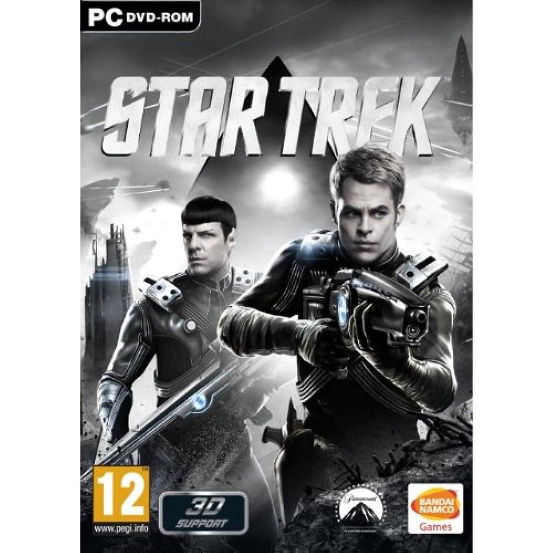 天の若さ常習者【東京マーケットおまけつき】PC Star Trek 輸入版
