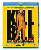 キル・ビルVol.1 :USバージョン [Blu-ray]