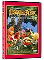 Fraggle Rock: Dance Your Cares Away [DVD] [Import]