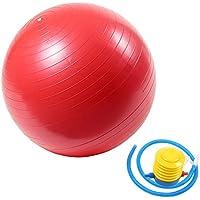 PURE RISE(ピュアライズ) バランスボール フットポンプ付き
