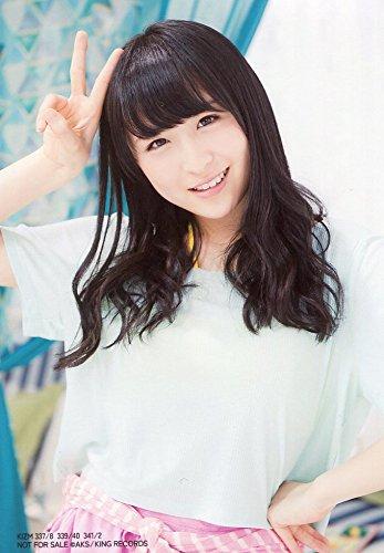 川本紗矢(AKB48)の画像付きプロフィールまとめ!ふわっとしつつ一生懸命な姿に元気づけられる♪の画像