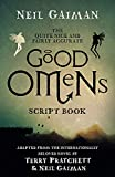 The Quite Nice and Fairly Accurate Good Omens Script Book 画像