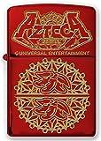 ZIPPO アステカ-太陽の紋章- ジッポーライター