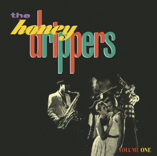 The Honeydrippers, Vol. 1 [Exp...