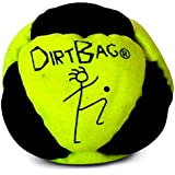 World Footbag World Footbag Dirtbag Hacky Sack、ネオンイエロー/ブラック