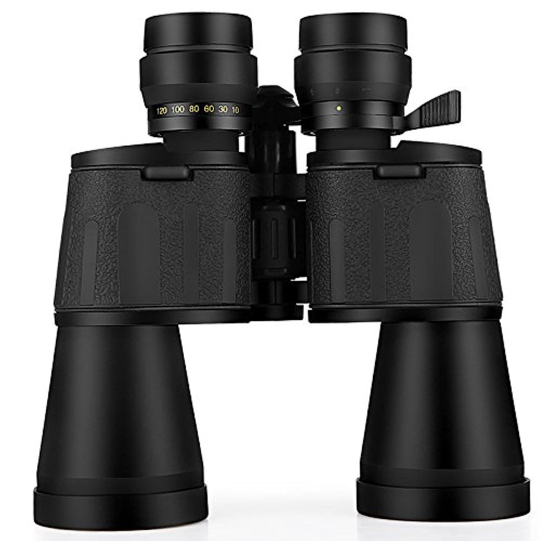望遠鏡 ズーム双眼鏡、彼らは高X低光ナイトビジョン非Ir、10-180X90のそばに立たなかった