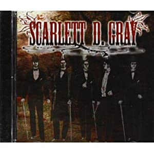 Scarlett D. Gray