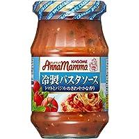 カゴメ アンナマンマ 冷製パスタソース 330g
