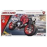 [メカノ]Meccano , Ducati Monster 1200 S 6027038 [並行輸入品]