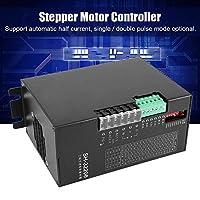 Luckya CNC用ステッピングモータドライバ、AC 80-220V 3相ステッピングモータドライバ6A /相モータ・コントローラ