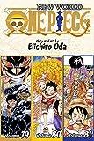One Piece (Omnibus Edition), Vol. 27: Includes vols. 79, 80 &81 (27)
