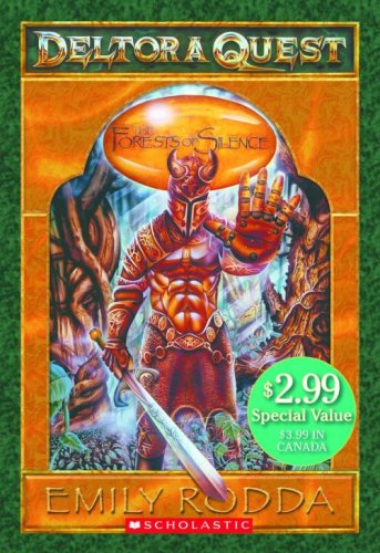 The Forests of Silence (Deltora Quest)の詳細を見る