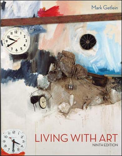 Download Living with Art 0073379204