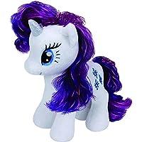 Ty タイ My Little Pony マイリトルポニー Mサイズ ラリティ 【ぬいぐるみ】 41008