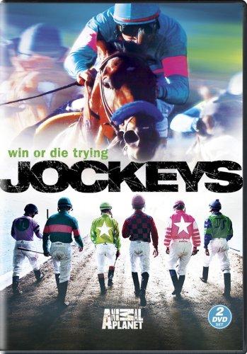Jockeys [DVD] [Import]