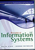 Prin of Information Systems