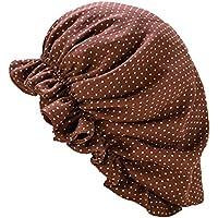 ナイトキャップ 日本製 コットン100% ルームキャップ 室内帽子 高級 綿 帽子 おしゃれ キューティクル パサつき予防 抜け毛防止 ねぐせ 寝癖