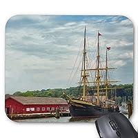 Zazzleボート–Sailors Delightマウスパッド