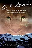 The Lion, the Witch and the Wardrobe Movie Tie-in Edition (adult) (Chronicles of Narnia)