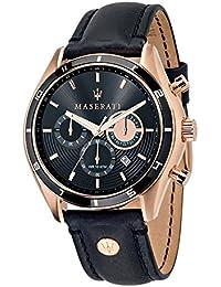 Maserati (マセラティ) R8871624001 メンズ クォーツ 腕時計 [並行輸入品]