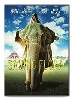 SAVING FLORA [DVD]