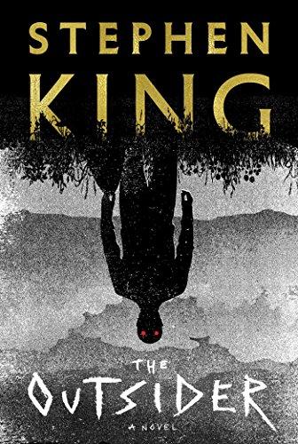The Outsider: A Novel (English Edition)