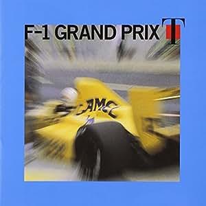 F-1 GRAND PRIX