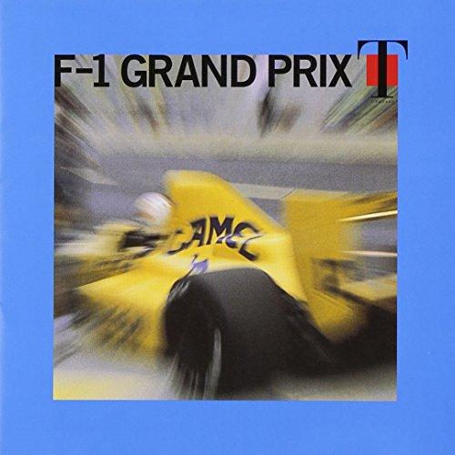 F-1 GRAND PRIXの詳細を見る