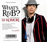 WHAT'S R&B? 画像