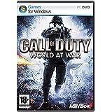 Call of Duty: World at War (輸入版)