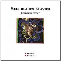 Mein Blaues Klavier - Schweize