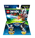 Best LEGO PCゲーム - LEGO Dimensions - Batman Movie Fun Pack Review