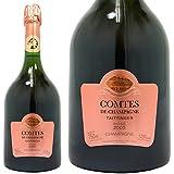 テタンジェ コント ド シャンパーニュ ロゼ 2005 シャンパン ROSE 辛口 750ml