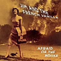 Afraid of the House [12 inch Analog]