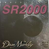 DEAN MARKLEY SR2000ベースギター弦中央6STR 35-128