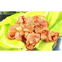 ホルモン焼き 味付け <焼肉用> シマチョウ 500g×2パック (10~12名様用)BBQ用 アメリカ産